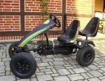 Dinocar (Tret)-Gokart Green Spirit BF 3 Gang + Zusatzsitz S statt 766 - ähnl. Berg (Abholung 550 €)