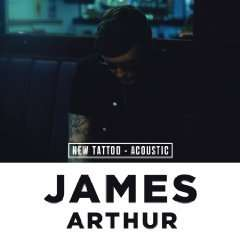 Amazon: gratis Mp 3 : James Arthur - New Tattoo (Acoustic)