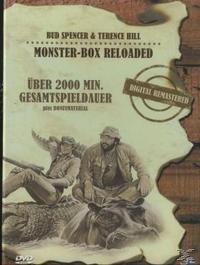 Bud Spencer & Terence Hill 20er Monster-Box Reloaded (20 DVDs)