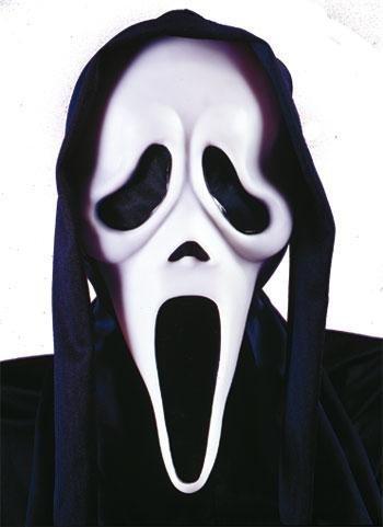 Orginal Scream Maske [Online]