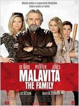 Günstig ins Kino zu: MALAVITA – The Family (10 Städte)
