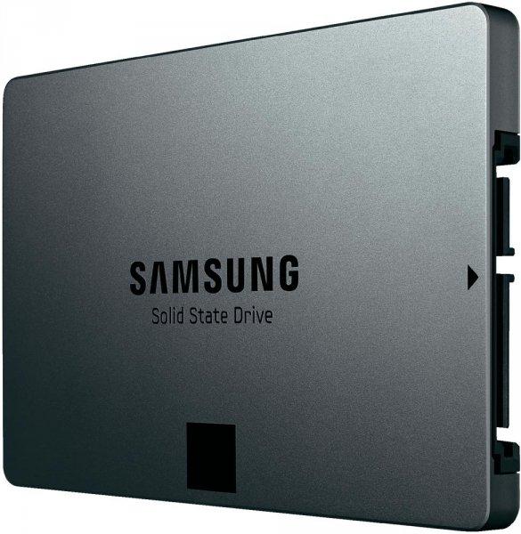 Samsung 840 EVO 120 GB für 80,54€