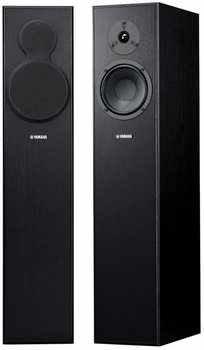 Yamaha NS-F140 , 2-Wege Bass-Reflex Standlautsprecher für 99,99€ @Redcoon
