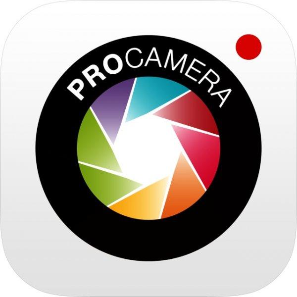 ProCamera 7 (iOS) für 89 Cent statt 2,69€