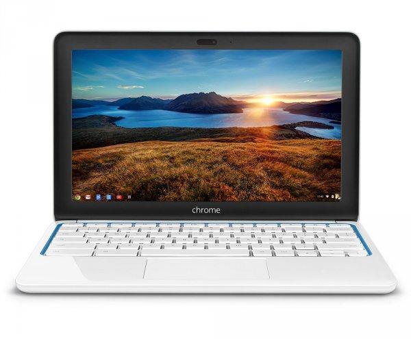HP Chromebook 11 für ca. 245€ inkl. Versand @amazonUK (inkl 100GB GoogleCloud für 2J), idealo 299€
