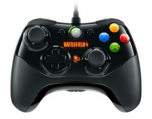 Official Battlefield 4 Xbox 360 oder PS3 Wired Controller