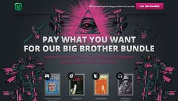[Steam+Free VPN+Diverses] VODO: Big Brother Bundle