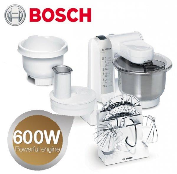 Bosch Küchenmaschine MUM 4835 bei ibood für 119 Euro