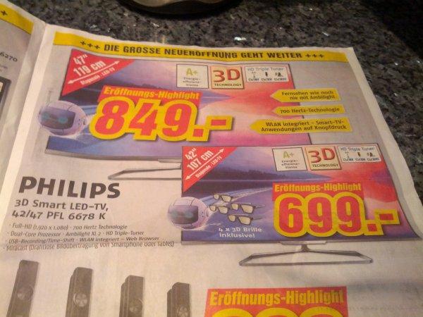 [lokal Bad Nauheim] Bose Soundlink Mini & Philips TV