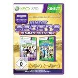 [Lokal: Expert Würzburg Nürnberger Straße] Kinect Sports Ultimate Edition