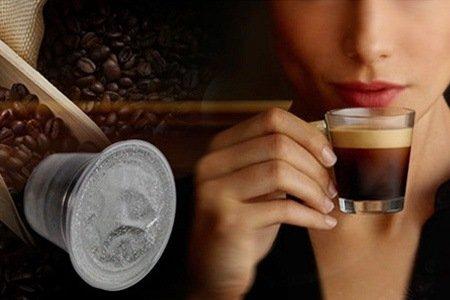 100 Kaffeekapseln für Nespresso Maschinen ab 22,95€