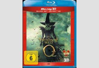 Fantastische Welt von OZ - 3D Bluray -> 14,90!