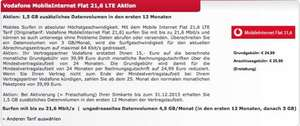 [Junge Leute] iPad Air Wifi-Cellular alle Varianten inkl.4,5GB Vodafone LTE Flat