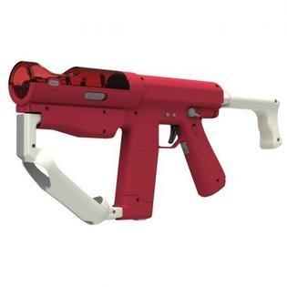 Sony PS3 Move Sharp Shooter für 10€ @ redcoon.de