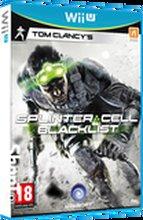 (UK) Tom Clancy's Splinter Cell Blacklist [WII U] für ca. 27.38€ @ Shopto