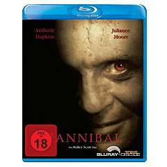 Hannibal Blu-Ray bei Saturn