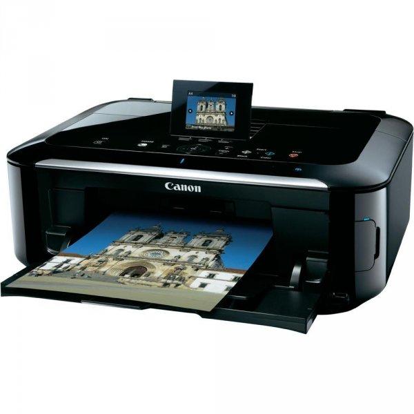"Canon™ - Multifunktionsdrucker ""PIXMA MG5350"" (Duplexdruck,WLAN,AirPrint) [B-WARE] ab €70,77 [@eBay.de]"