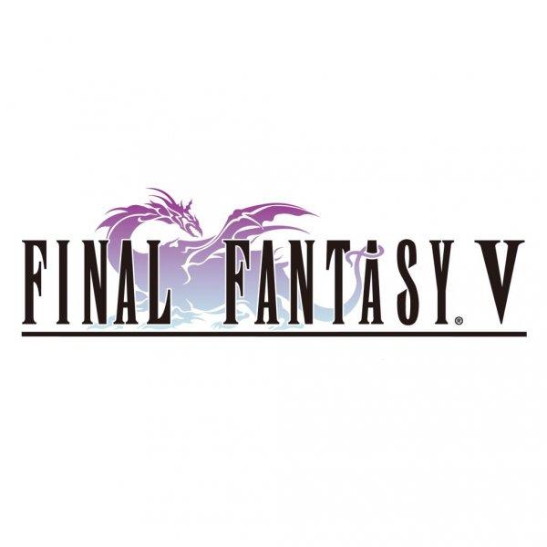 Final Fantasy V iOS (Universal App) für 9,99€ anstatt 14,49€