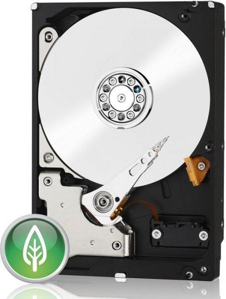 4 TB Festplatte WD Caviar Green , SATA 3, WD40EZRX für 133,33€ @eBay