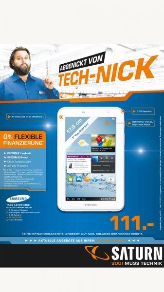 [Lokal]Samsung Galaxy TAB2 7.0 - WiFi - 8GB - Weiß