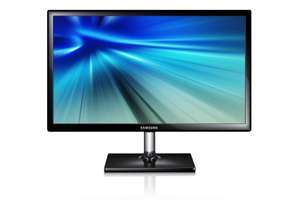 "Samsung Syncmaster S24C550VL 23.6"" Monitor  Amazon.co.uk WHD 163€ (2 ms, HDMI, MHL, LED)"