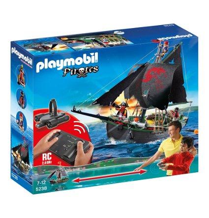 PLAYMOBIL® Piratensegler mit RC Unterwassermotor 5238 versandkostenfrei @Galeria Kaufhof
