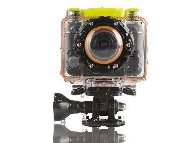 [Lokal Lidl] Silvercrest Full HD Actioncam günstige alternative zum GoPro Hero