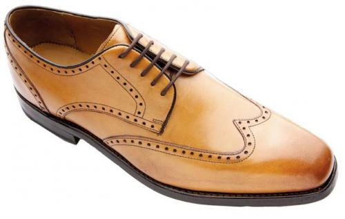 Gordon & Bros. Rahmengenähte Schuhe für 79,90 in allen Größen