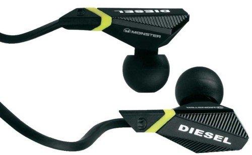 Monster Diesel VEKTR InEar-Kopfhörer (ControlTalk Universal) für 54,99€ (statt 70€) Ersparnis: 15 €