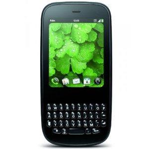 Palm Pixi Plus mit Vodafon Branding