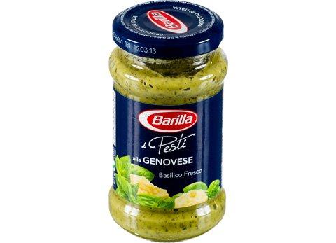 Hit Markt - Barilla Pesto für 1,77€ ab 3 Stück!