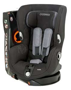 Maxi-Cosi Axiss Kinderautositz Gruppe 1 Total Black @ Amazon.co.uk ~164,96€ [Idealo 232,99€]