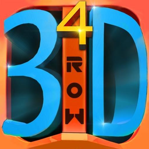 4 GEWINNT 3D (Android)