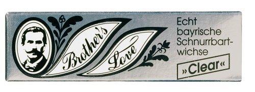 Brother's Love   Schnurrbartwichse
