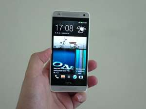HTC One mini + Allnet Flat (Telefonie, SMS + Internet) 24,99€ mtl.