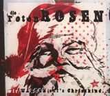"""Die roten Rosen """"Wir warten aufs Christkind"""" bei Media Markt Mülheim/Ruhr  für 5,99 €"""