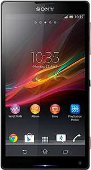 Sony Xperia ZL für 229,73€ inkl.Versand bei www.rakuten.de
