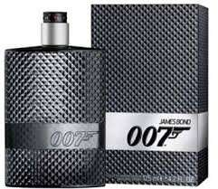 James Bond EdT - 125ml im Angebot bei Douglas