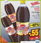 SchwipSchwap, SchwipSchwap ohne Zucker, SchwipSchwap Lemon ohne Zucker @ Netto Markendiscout am 16.11. [mit Coupies 0,275€]