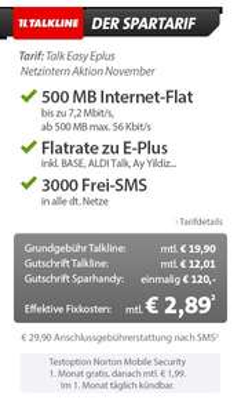 145€ Gewinn mit Eplus-Vertrag durch Motorola RAZR i