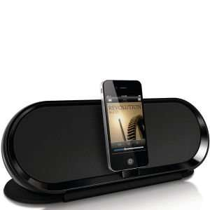 (UK) PHILIPS DS7650/10 Iphone/Ipod Speaker Dock ca. 35.79€ @ TheHut