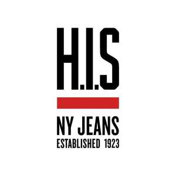 Verschiedene H.I.S Jeans (Mann & Frau) plus gratis Remington Design Fön, inkl. VSK
