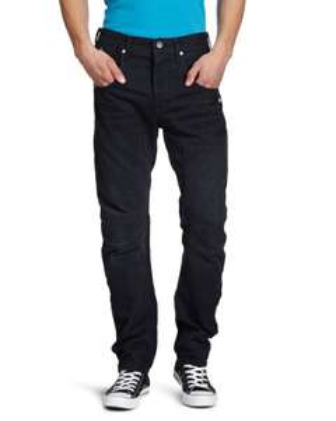 "Jack&Jones™ - Herren Jeans ""Stan Osaka"" (Black/Navy) für €21,34 [@TheHut.com]"