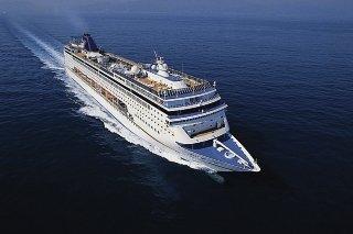 4tägige Mittelmeer-Kreuzfahrt am 26.5. bei Netto-Reisen für nur 199 € inkl. 20 € Bordguthaben