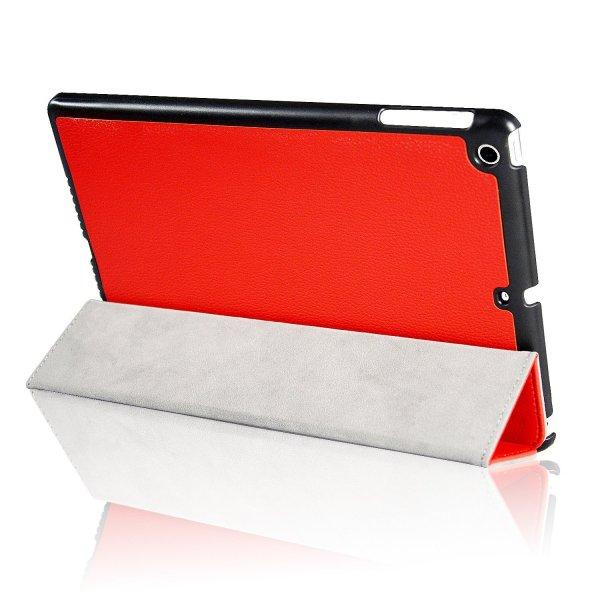 iPad mini (Retina) Case Lederoptik (+Magnet) für 0,99€ zzgl. 4,99€ Versand. [viele Farben]