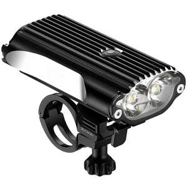 Fahrradlampe Lezyne Mega Drive LED für 124,49 statt 179