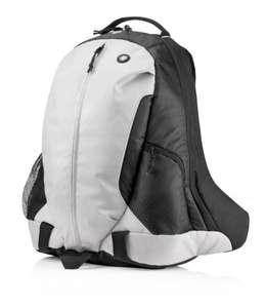 "HP™ - 15.6"" Notebook-Rucksack ""Select 75"" (Black/White) ab €22,74 [@HP.de]"