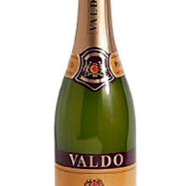 2 Flaschen Valdo Prosecco 1,5l @gourmondo, mit Neukunden-Gutschein