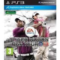 (UK)  Tiger Woods PGA Tour 13 (PS3)  8.23 € @ The Gamecollection