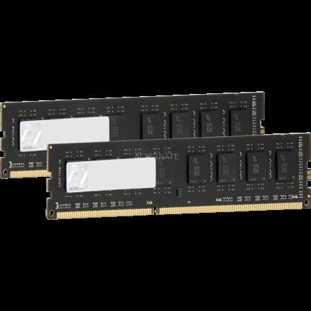 8GB DDR3 - 1600 CL11 von G.Skill @ ZackZack
